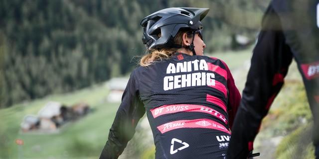 Anita Gehrig