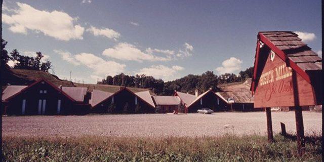 Boston Mills