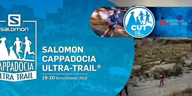 Salomon cappadocia 2019 - 10076