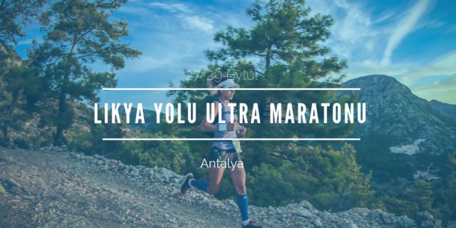 Likya yolu ultra maratonu 2019 - 10077