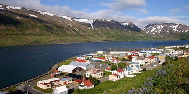 Böyle güzel görünen bir ülkenin turist artışıyla karşı karşıya kalmasına şaşmamak gerek