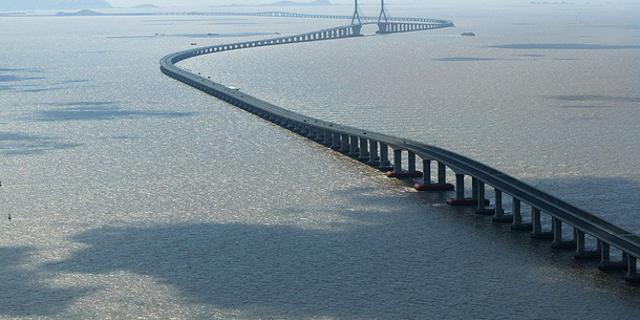 Donghai Köprüü