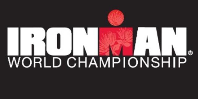 Ironman Dünya Şampiyonası