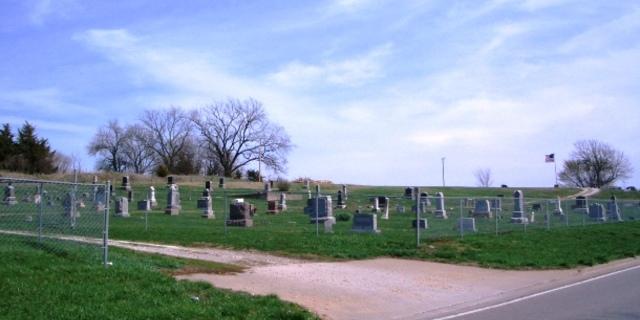 Stull Mezarlığı