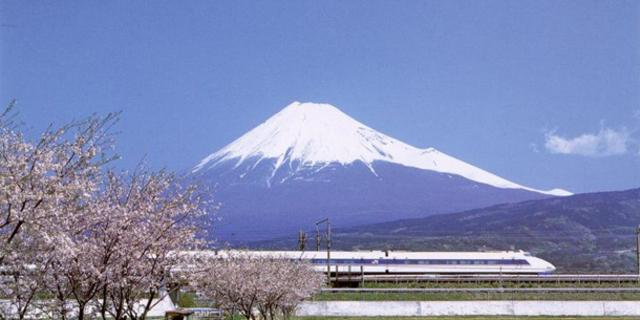 Honshu Adası