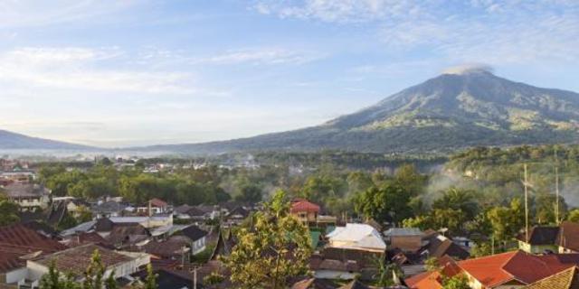Sumatra Adası