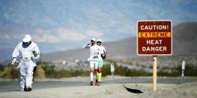 Badwater Ultramaratonu