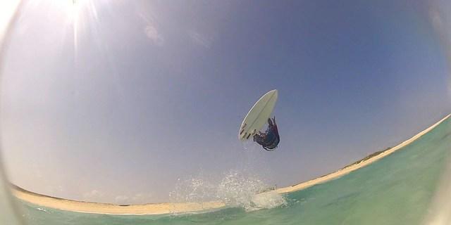Boca Grandi, Aruba - 1
