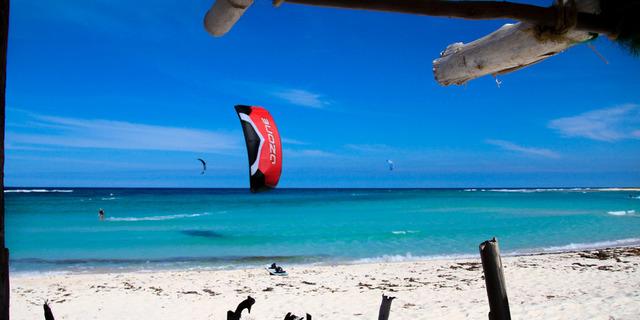 Boca Grandi, Aruba - 4