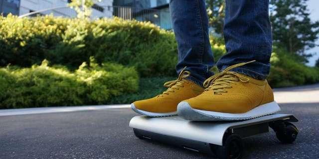 Japon işi WalkCar