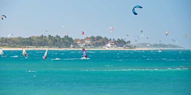 Cabarete, Dominik Cumhuriyeti  - 3