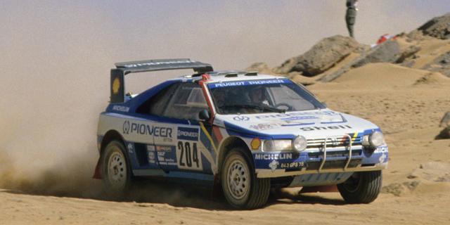 Vatanen'in çalınan aracı