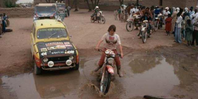 """""""Dakar'a nasıl gideriz?"""""""