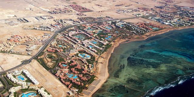 Nabk, Mısır - 3
