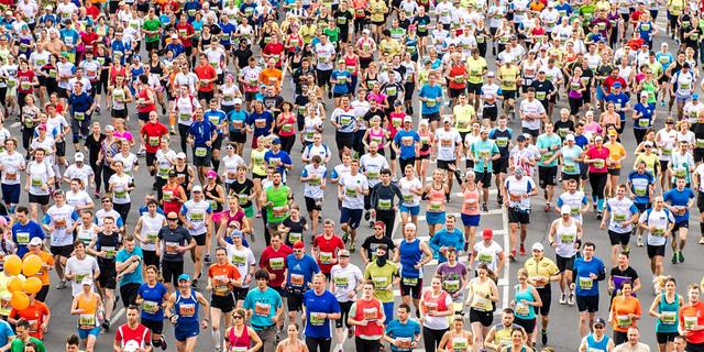 Halk koşuları dünyanın pek çok noktasında düzenleniyor