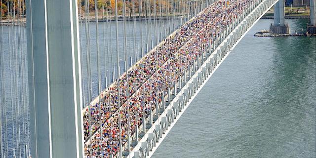 New York Halk Koşusu