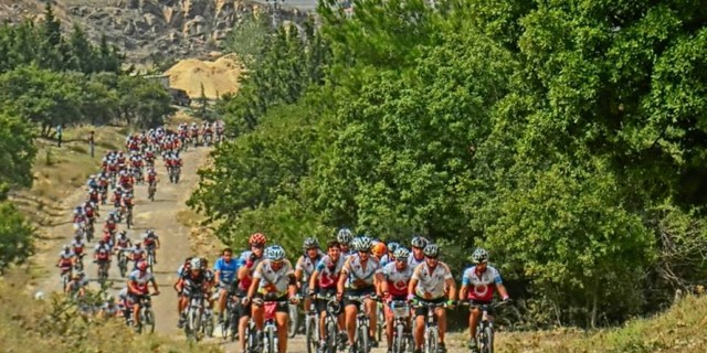 Keşan-Saros Körfezi Dağ Bisikleti Festivali