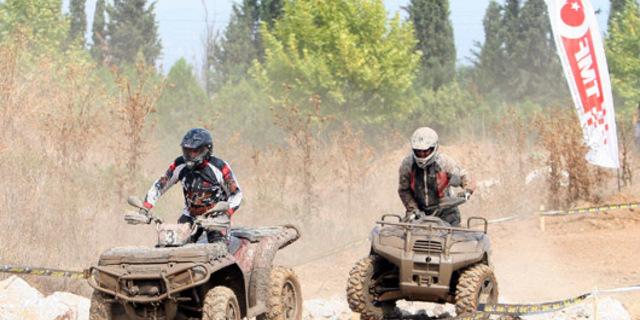 Türkiye ATV Şampiyonası 4. Ayağı