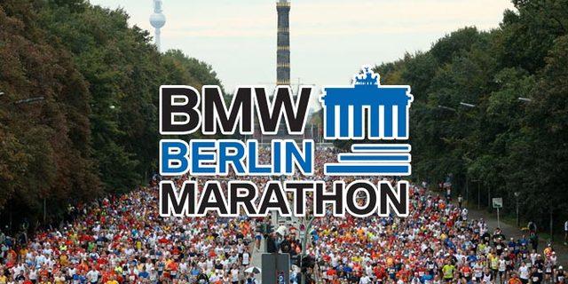 2015 Berlin Maratonu