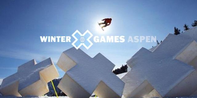 Aspen X Games 2016