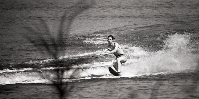 1970'li yıllar. Kayan kişi sizce kim?