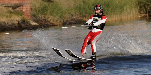 Günümüzde yalnızca ABD'de 11 milyon aktif su kayağı sporcusu bulunuyor...