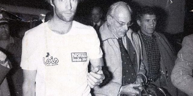 Mark, İngiltere Başbakanı Margaret Thatcher'ın talimatından saatler sonra Cezayir Hava Kuvvetleri tarafından bulundu…