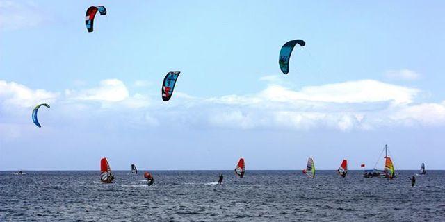 Pegasus Kiteboard Ligi Finali