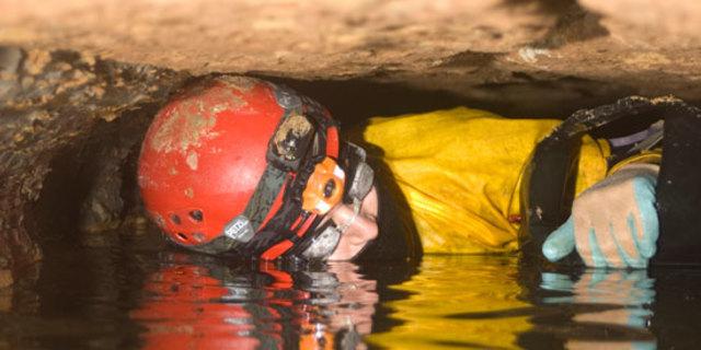 İçeri girmeden önce mağaralar hakkında bilgi sahibi olmalısınız…