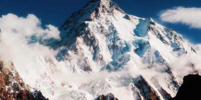 """K2'yi film yaptılar, adını """"Dikey Limit"""" koydular…"""