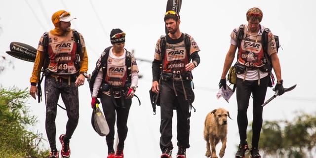 Adventure Race; hiking, trekking, dağ bisikleti, tırmanış, at biniciliği ve kayaking gibi sporları birkaç gün içinde tamamlamanız gereken bir ekstrem spor dalı…