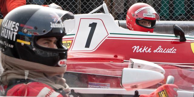 F1 tutkusu beyazperdeye taşınınca...