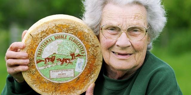 Ve peynirin üreticisi