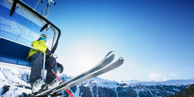 Kayak teleferiği