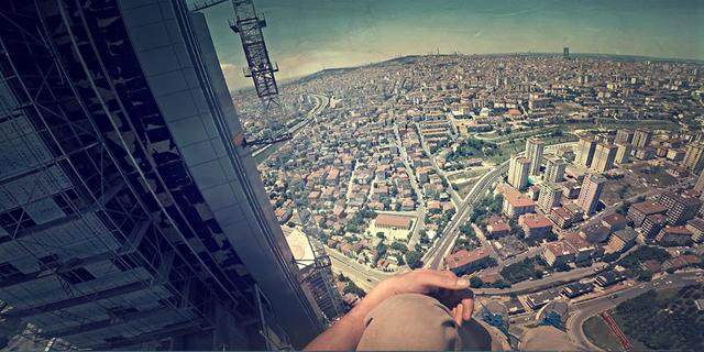 Pavel Smirnov'un gözünden İstanbul