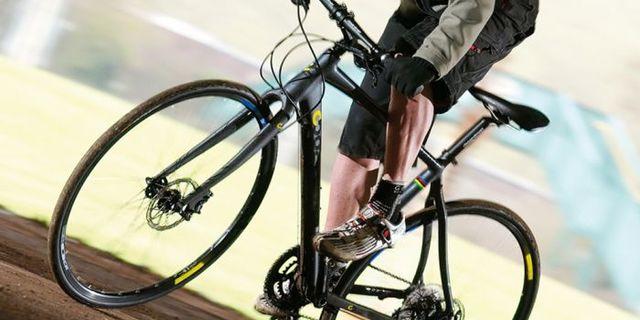 Hibrit bisiklet