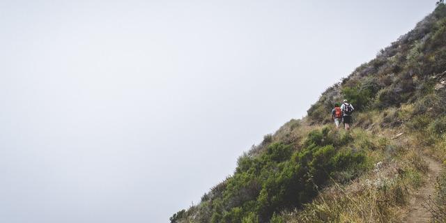 Hiking - Trekking