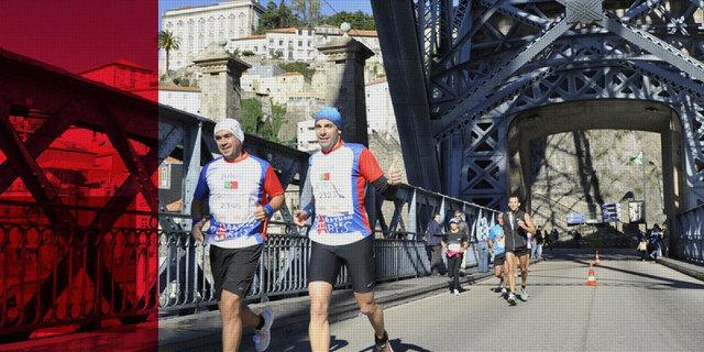 Porto Maratonu