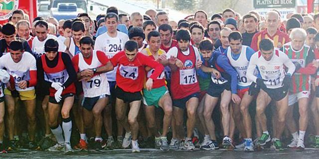 80. Büyük Atatürk Koşusu