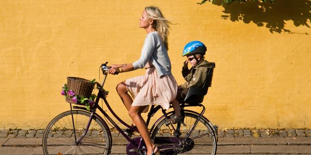 Bisiklet asla sadece bisiklet değildir!
