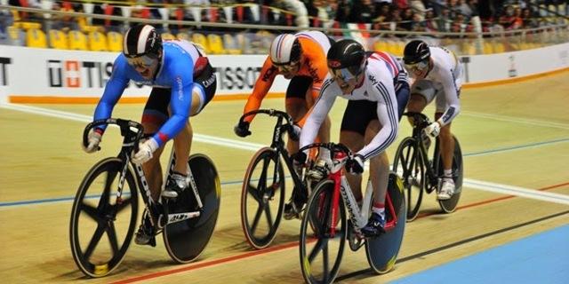 Bu yarışlar tamamen hız odaklı!