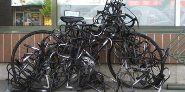Bisiklet güvenliği