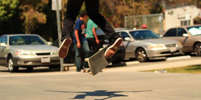 Flip hareketi