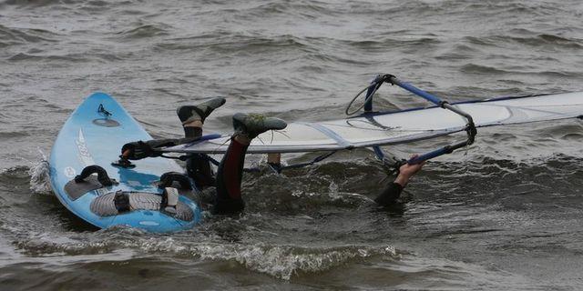 Windsurf güvenlik kuralları