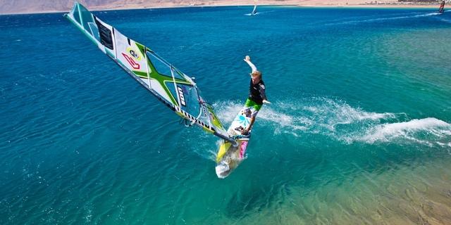 Rüzgar sörfü terimleri