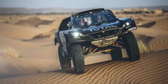 Dakar Rallisi