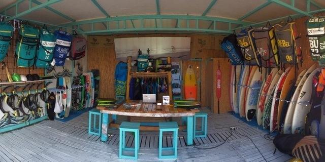 Surf School İstanbul
