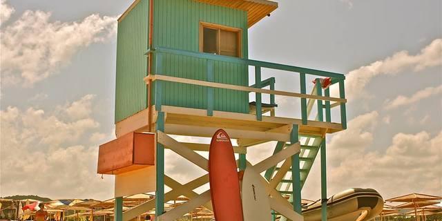 Suma Beach'ten manzaralar…