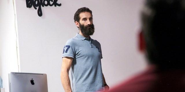 Yok böyle sakal…