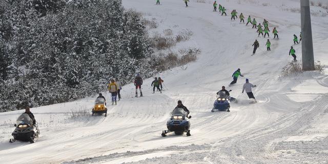 Sarıkamış Kış Oyunları